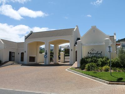 Photo for 2BR Villa Vacation Rental in Somerset West, WC