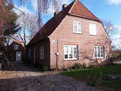 Photo for Cottage for 6 guests with 105m² in Niesgrau (110716)