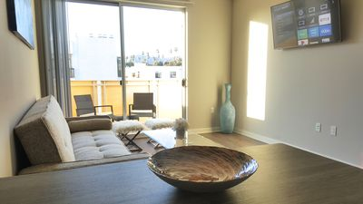 Photo for Santa Monica, steps to 3rd st Promenade/Beach. Perfect Location!!