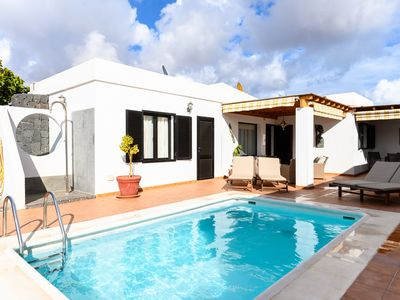Photo for Villa Alfredina with private pool