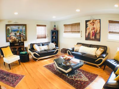 Photo for 2BD And 2BR House, High-Speed Internet, Free Parking, Near Boeing,  Seattle