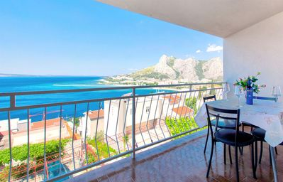 Photo for Apartments Tomislav (13031-A1) - Omis
