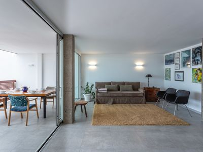 Photo for Fantastic renovated Flat with terrace