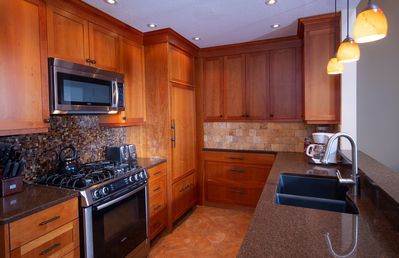 Photo for 2Br- Remodeled Kitchen& Private Sauna in Kettle Brook- Okemo