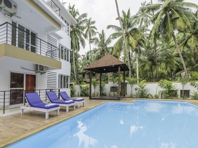 Photo for Premium Stay @ Goa, Serviced Apartments