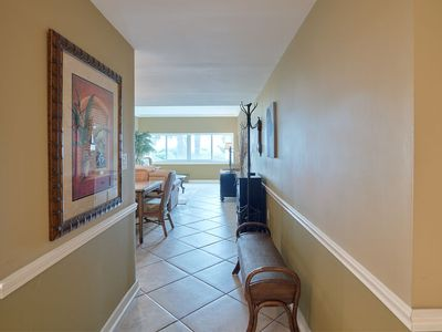 Photo for 459 Captain's Walk-Breathtaking 2BR/2BA! 20% OFF Remaining 2019 Stays!