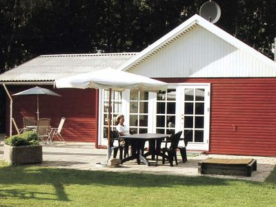 Photo for 8 person holiday home in Sydals