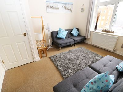 Photo for FLAT 2, 4 ST EDMUND'S TERRACE in Hunstanton, Ref 963738