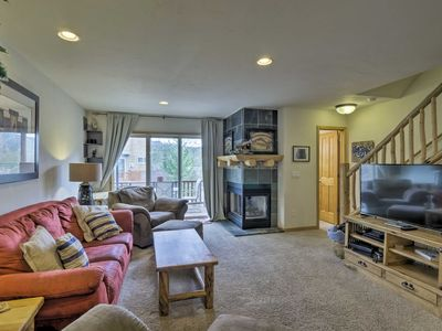 Photo for NEW! Downtown Winter Park Townhouse w/ Hot Tub!