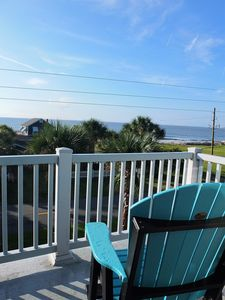 Photo for OCEANVIEW  CONDO  ONLY 100 YARDS FROM THE BEACH!
