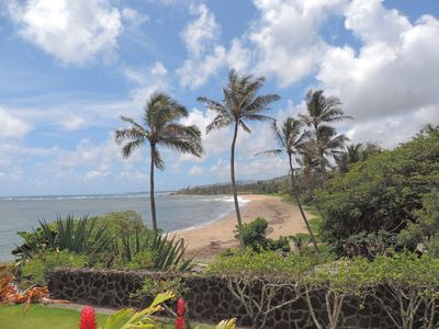 Photo for Oceanfront Beauty Awaits You at Wailua Bay View!