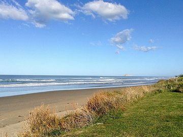Ocean Beach, Hawke's Bay, New Zealand