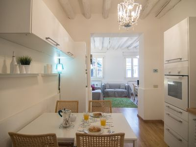 Photo for TRUE VENICE APARTMENT, just minutes from RIALTO