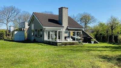 Photo for Villa in Zoutelande for 6 people, 425 yards from the beach