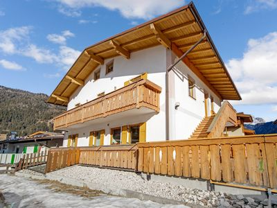 Photo for Charming Holiday Apartment Aloch (CIPAT number: 022250-AT-054970) with Wi-Fi & Mountain View; Parking Available