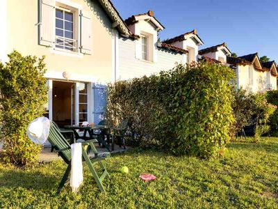 Photo for Residence Pierre & Vacances Le Hameau du Lac *** - Two-Room House 4/5 People Standard