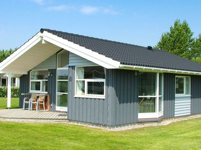 Photo for 6 person holiday home in Rudkøbing