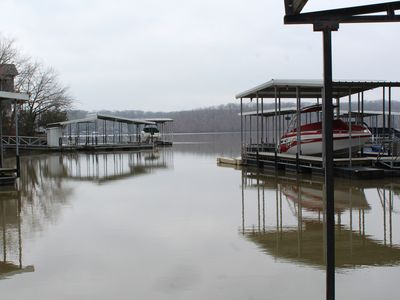 Photo for Margaritaville lake front property with dock