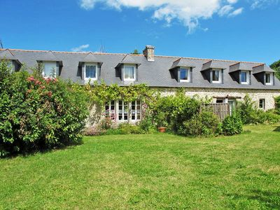 Photo for Vacation home La Ferme Bis  in Loctudy, Finistère - 6 persons, 4 bedrooms