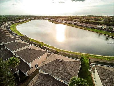 5 BDR home 4 miles from disney with stunning lake view
