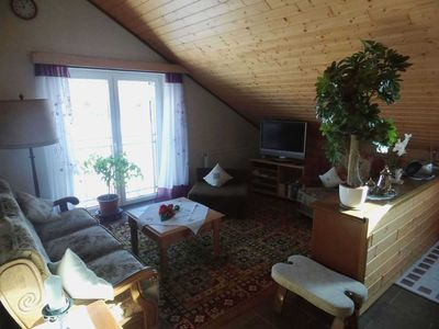 Photo for Apartment Vacation Rental in Edertal