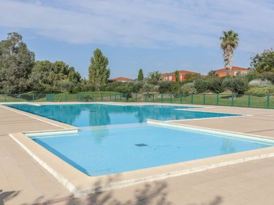 Photo for Vacation home Atrium  in Fréjus, Cote d'Azur - 6 persons, 2 bedrooms