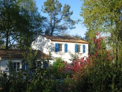 Photo for Best of both worlds: Peace and relaxation in countryside, close to beaches