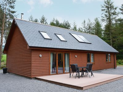 Photo for 3BR House Vacation Rental in Strachan, near Banchory