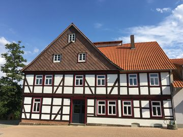Wangelnstedt, Lower Saxony, Germany