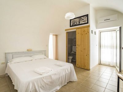 Photo for Casetta Trinità, ground floor apartment with aircon, Wi-Fi