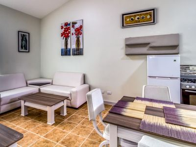 Photo for Secure apartment w/ a shared pool & pool spa in Playa Del Coco