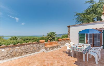 Photo for 4 bedroom accommodation in Ansedonia (GR)