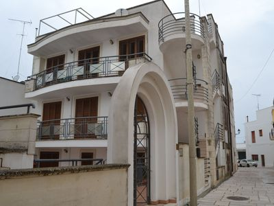 Photo for Casa Mario - Centrally Located Holiday Apartment with Wi-Fi, Air Conditioning and Balcony; Garage Available