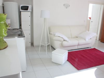 Photo for Apartment in the old town very quiet