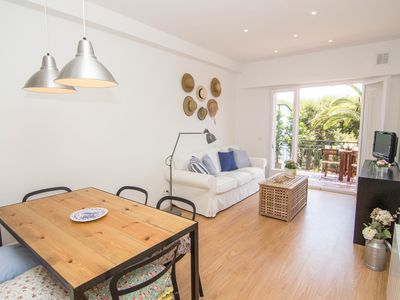 Photo for KRABI BEACH Fantastic fully renovated apartment in Sitges.