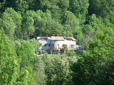 Photo for Gite in the countryside, with swimming pool