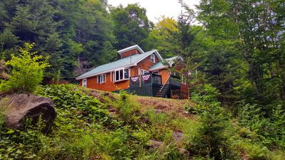 Photo for Old Forge Vacation Home, 3 Bed & 3 Bath