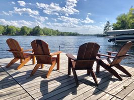 Photo for 4BR Cabin Vacation Rental in Crosslake, Minnesota