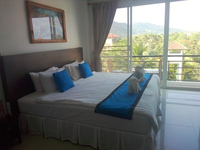 Photo for Baan Oui Guesthouse (2 rooms)
