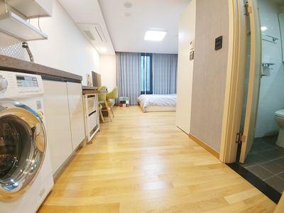 Photo for Rent house and room in Jamsil Seoul Korea