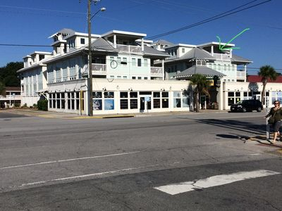 It's Time to Get Back to Tybee so Book This Relaxing Condo + 4 bikes to Explore!