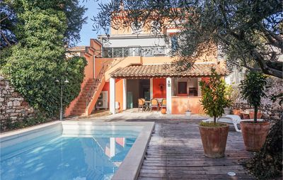 Photo for 5 bedroom accommodation in Saint Chinian