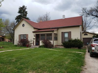 Adorable Cottage, perfect for Sturgis Rally, sleeps 6