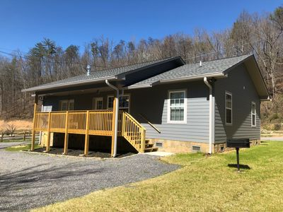 Photo for Relax at the Firefly Retreat! Within walking distance of downtown Gatlinburg!