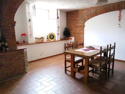 Photo for Penny's house, beautiful flat near Lucca