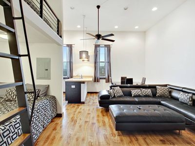 Photo for Loft Style Living in Downtown Tampa #202
