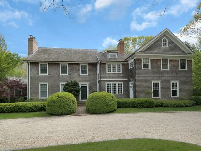 Photo for Beautiful Family Compound in East Hampton