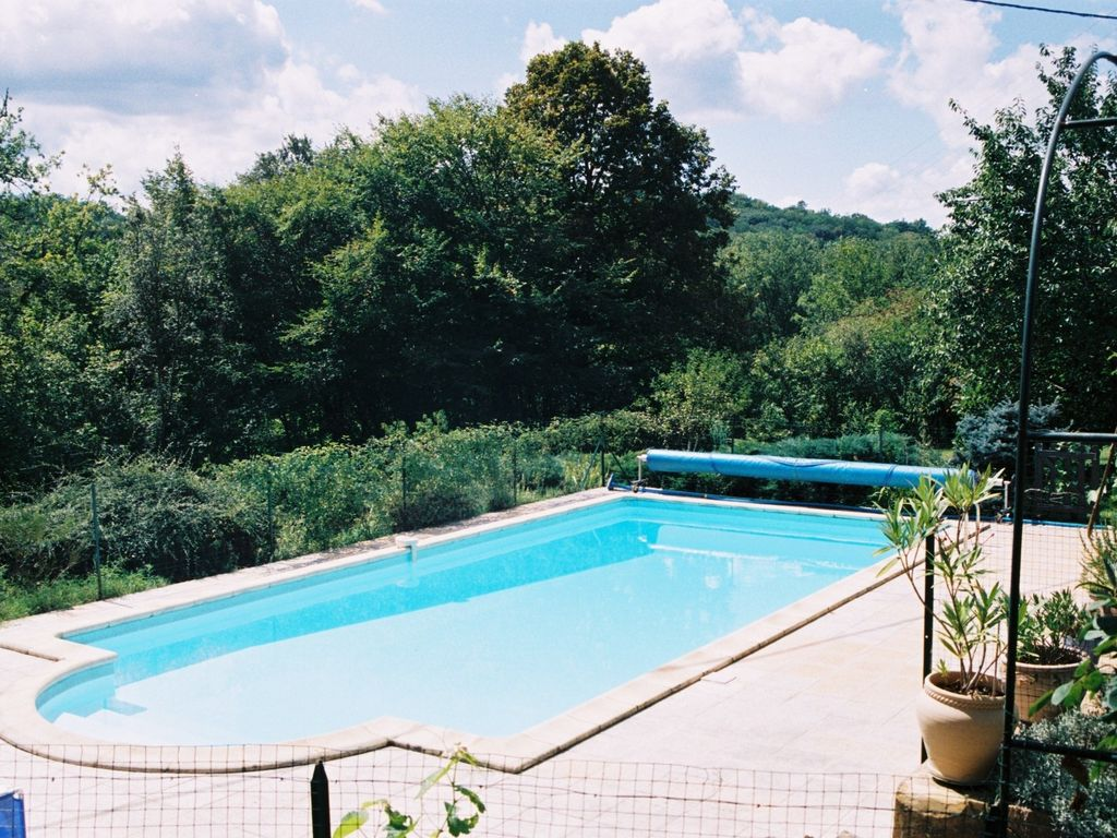 Holiday House For 5 People 5km From Sarlat With Swimming Pool Carsac Aillac Aquitaine