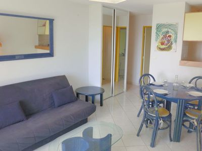 Photo for Apartment Grand Sud in Canet-Plage - 4 persons, 2 bedrooms