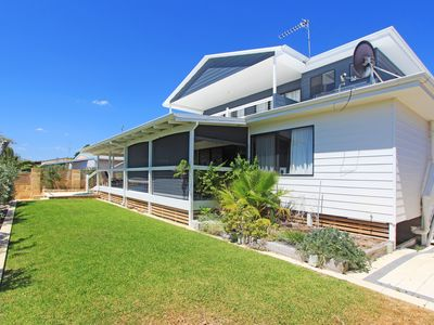 Photo for THE DECK HOUSE - JURIEN BAY